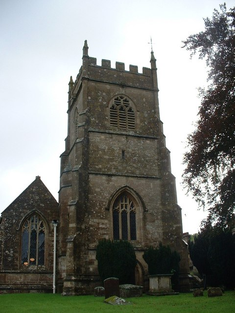 St James' Church, Horton, South Gloucestershire