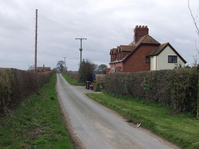 Burghill Cottages