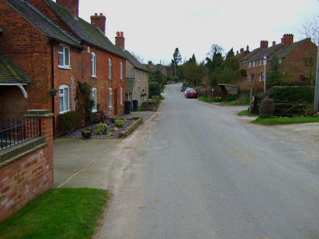 Rodsley Lane