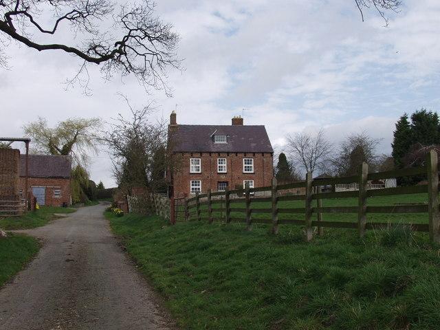 Wigginton Hall Farm