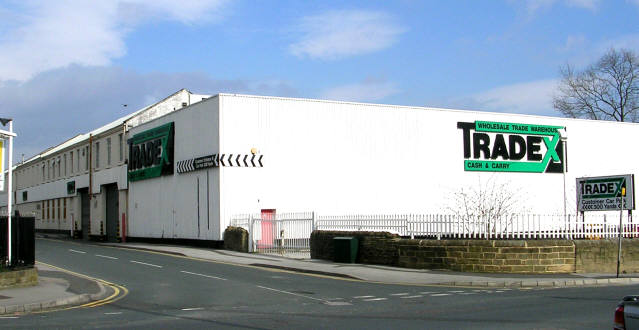 Tradex Cash & Carry Store