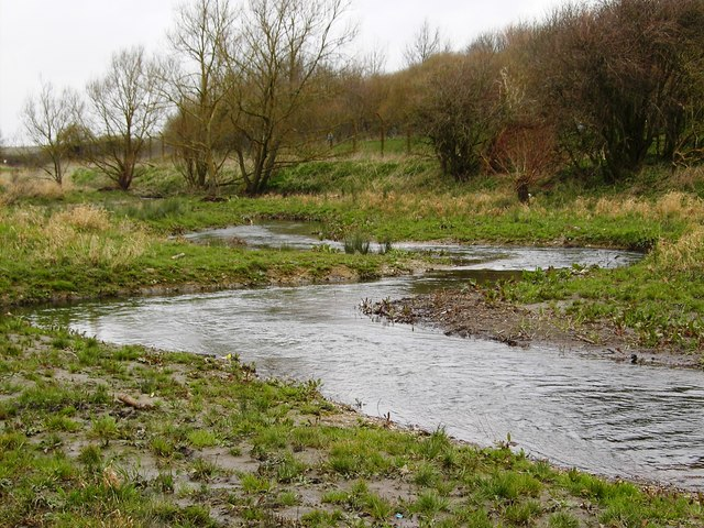 River Ray, Barnfield Road, Swindon (3)
