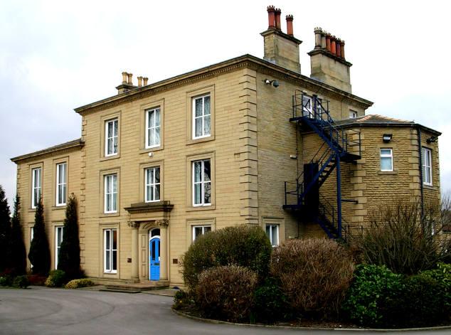 Leigh House - Varley Street