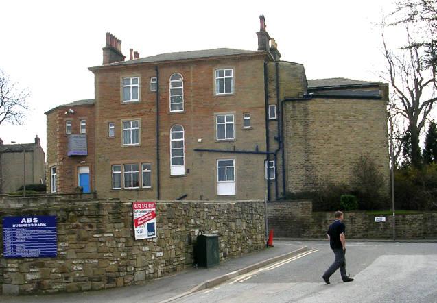 Leigh House, Varley Street