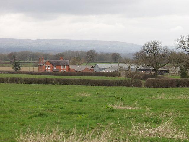 Lower Farm