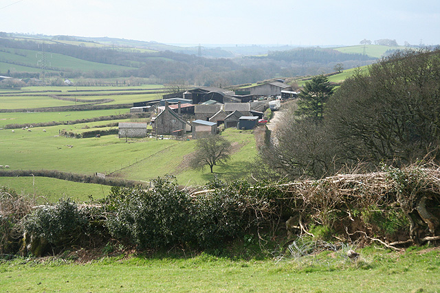 Molland: Sheepwash