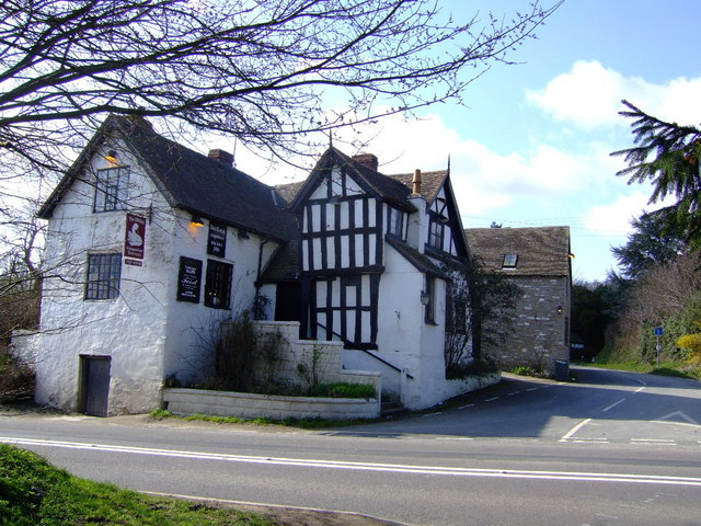 The Swan, Aston Munslow, Corvedale
