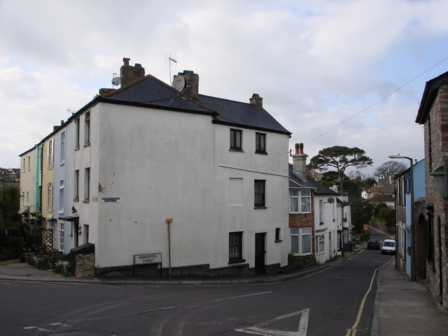 Horsepool Street, Higher Brixham