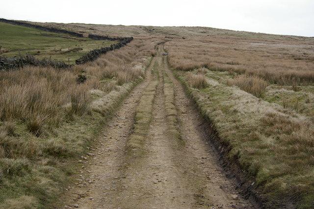 Thurrish Lane
