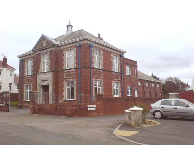 Llanelli Masonic Hall