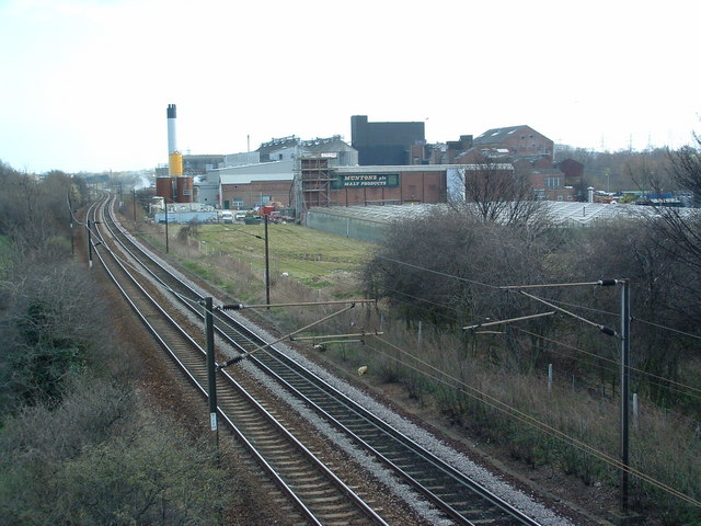 Works And Railway