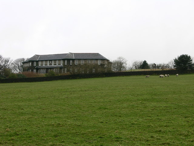 Crowthorn school