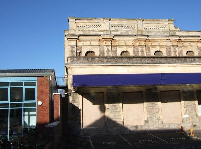 Exeter St David's