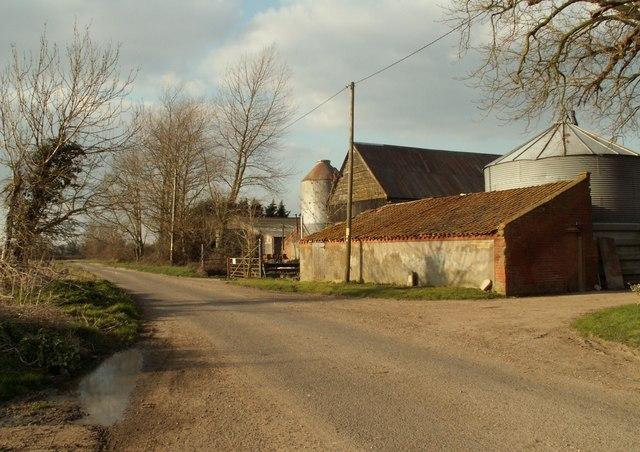 Part of Grove Farm