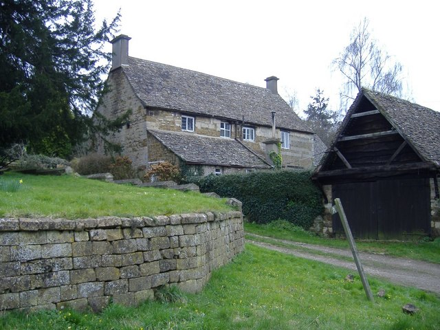 Cottage in Stinchcombe