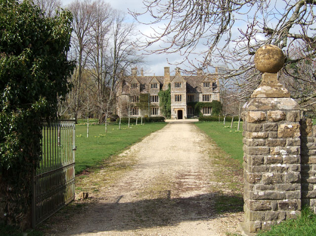 Sandhills Manor House