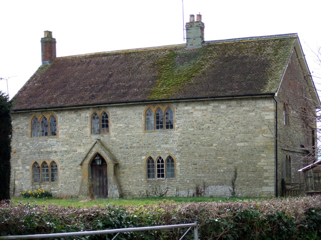 Manor Farm Glanvilles Wootton