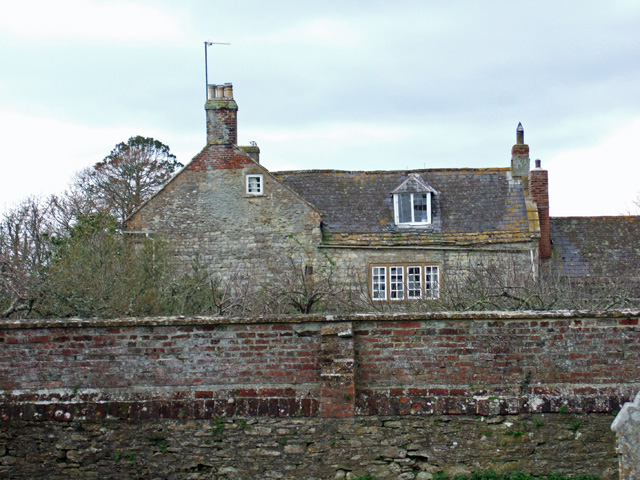 The Old Rectory Glanvilles Wootton
