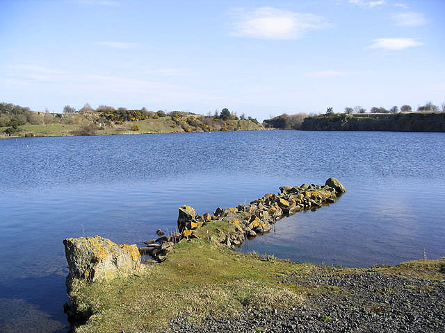 Longhoughton Quarry (disused)