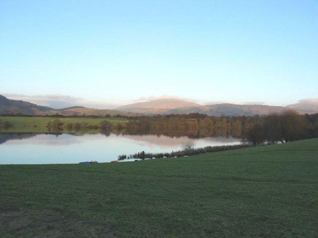 Lochan na Beithe