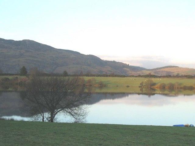 Lochan na Beithe.