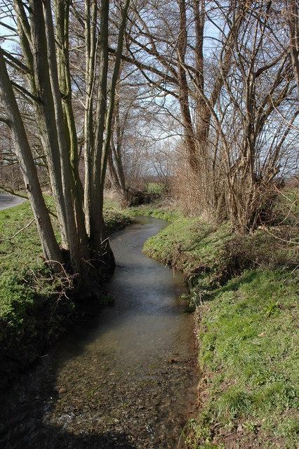 Moor Brook, Monkland Green