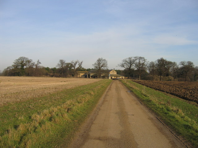Great Barn Holkham Hall Park
