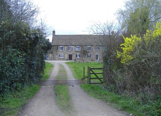 Bassett Cottage