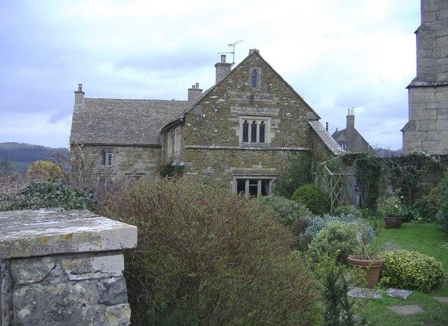Chantry House, North Nibley