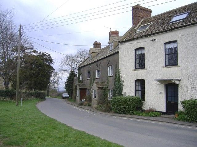 Frog Lane, North Nibley