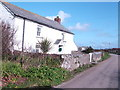 SW6717 : Isle Of Wight Cottage by Jonathan Billinger