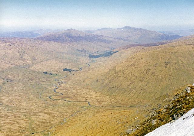 Glen Lochay