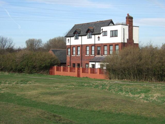 The Golf House, Heath