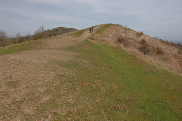 Swinyard Hill, The Malvern Hills