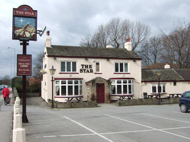 The Star, Milnthorpe