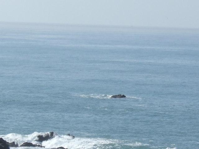 Clidgas Rock