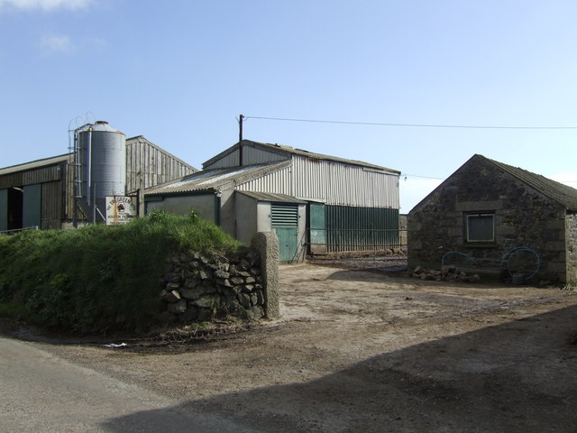 Treleague Farm
