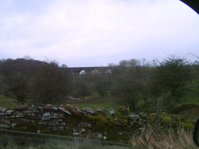 Griseburn Viaduct