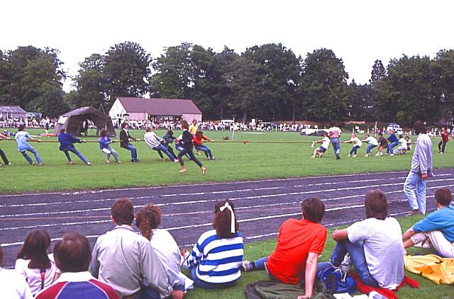 Elgin Highland Games