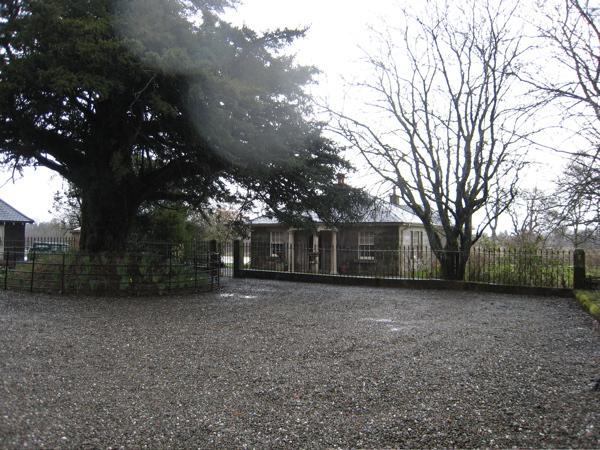 Ross Lodge