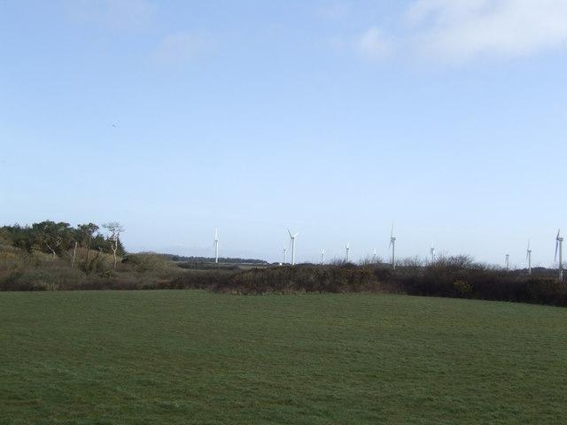 Bonython Wind Farm
