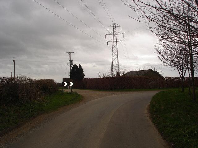 South Lowfield Farm