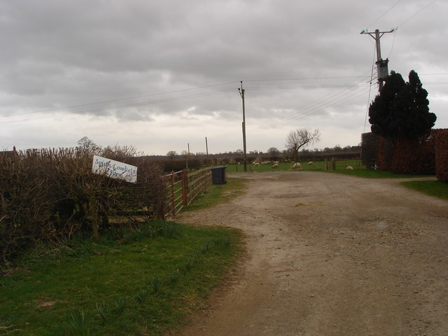 South Lowfield Farm