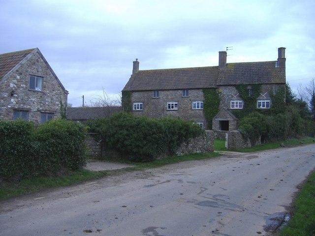 Leechpool Farm