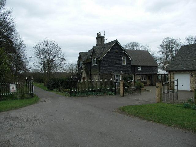 Park House.