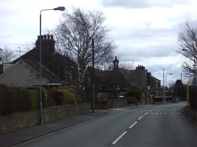 Crank Village