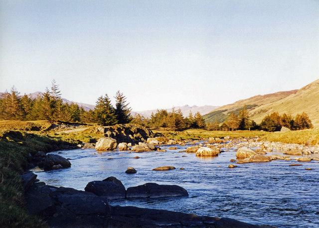 River Lochay
