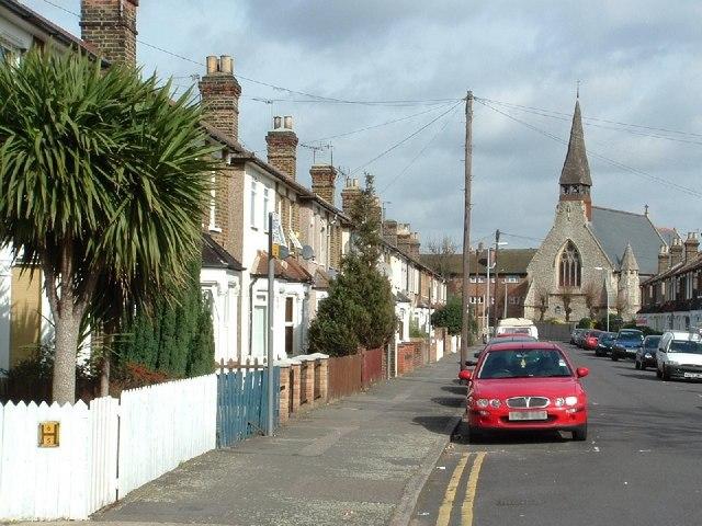 Cotleigh Road
