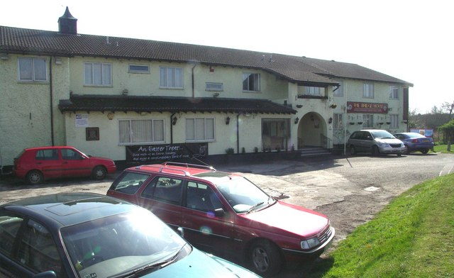 The Bridge House Hotel