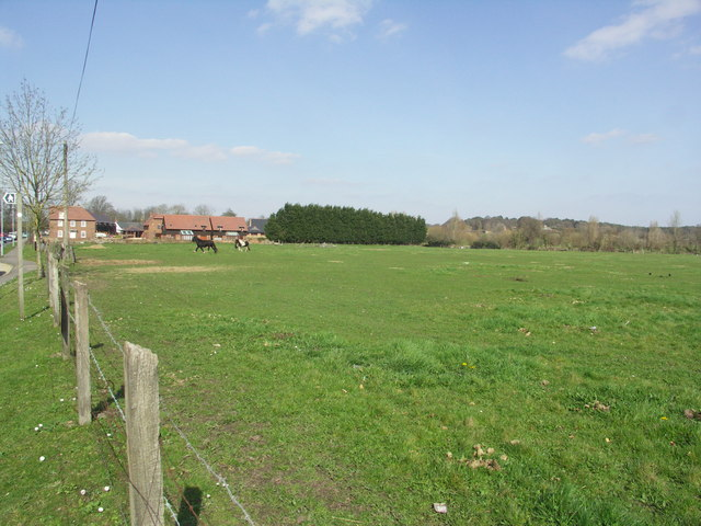Open Space at Longham